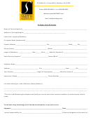 Co-signer Form & Consent