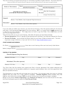 Form 6 - Final Decree Of Divorce (with Marital Dissolution Agreement)