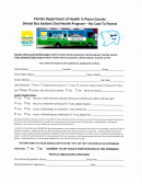 Dental Bus Sealant Oral Health Program - No Cost To Parent - Florida Department Of Health In Pasco County