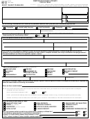 Form 00-750 - Audit Questionnaire