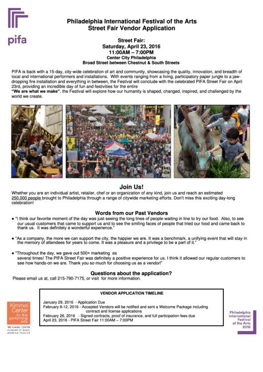 festival of the grapes vendor application