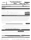 Form 8879-eo - Irs E-file Signature Authorization For An Exempt Organization Sample - 2015