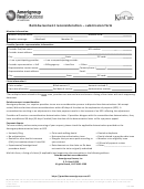 Form Webpks-0034-16 - Reimbursement Reconsideration - Submission Form