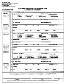 Form Crf-004 - Additional Ownership / Relationship Form