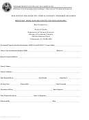 Form Dfs-up-155 - Safe Deposit Box Inventory Form Of Property Presumed Unclaimed