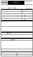 Form R-1022 - Application For Offshore Registration Number