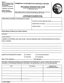 Form Ct-5cf - Commercial Co-venturer For Charitable Purposes Annual Registration Form - 2003
