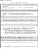 Entrance Conference Worksheet - Department Of Health And Human Services