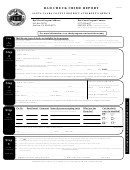 Bad Check Crime Report Form - Santa Clara County District Attorney's Office