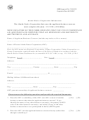 Sba Form 1010-anc - Alaska Native Corporation Information