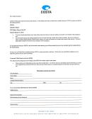 Repair Submission Form - Costa