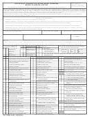 Dd Form 2492 - Dod Medical Examination Review Board (dodmerb) Report Of Medical History