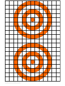 Paper Archery Targets Template
