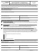 Form 14446 (pl) - Virtual Vita/tce Taxpayer Consent (polish Version)