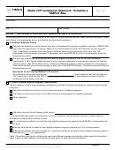 Form 14568-d - Model Vcp Compliance Statement Schedule 4 Simple Iras