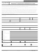 Form 14652 (ru) - Civil Rights Compliant (russian Version)