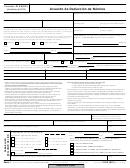 Formulario 2159(sp) -acuerdo De Deduccion De Nomina (spanish Version)