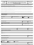 Form 3881 - Ach Vendor Miscellaneous Payment Enrollment