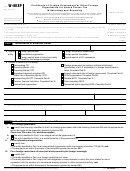 Form W-8exp - Certificate Of Foreign Government Or Other Foreign Organization For United States Tax Withholding And Reporting