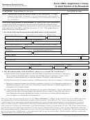 Form I-800a - Supplement 1 - Application For Determination Of Suitability To Adopt A Child From A Convention Country