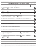 Form Cms-643 - Hospice Survey And Deficiencies Report