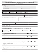 Form Cms-10221 - Independent Diagnostic Testing Facilities-site Investigation