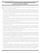 Form Cms-10175 - Electronic File Interchange Organization (efio) Certification Statement