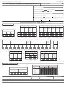 Form Cms-2744a - Esrd Facility Survey (dialysis Unit Only)