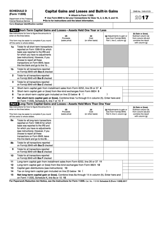 25 1120s Forms And Schedules And Templates free to download