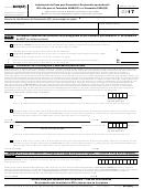 Formulario 8878(sp) - Autorizacion De Firma Para Presentar La Declaracion Por Medio Del Irs E-file Para El Formulario 4868(sp) O El Formulario 2350(sp) (spanish Version) - 2017