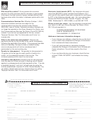 Form Dr-133n - Instructions For Filing Gross Receipts Tax Return
