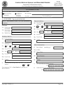 Form I-864a - Contract Between Sponsor And Household Member - U.s. Citizenship And Immigration Services