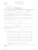 Joint Agreement Budget Form - Illinois State Board Of Education