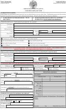 Consumer Complaint Form - Oregon Department Of Justice