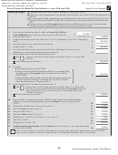 Form 1040 - Social Security Benefits Worksheet - Lines 20a And 20b