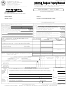 Form Boe-571-l - Business Property Statement - 2009