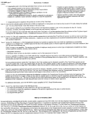 Instructions For Form Nys-100n