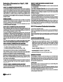 Instructions For Form Hs-131 - Homestead Declaration - Property Tax