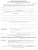Business Registration Certificate - Country Of Genesee