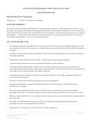 Accounts Receivable And Payable Clerk Job Description