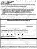 Employer Report Of Employee Earnings - Ohio
