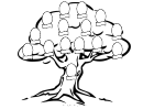 Tree Family Tree Template