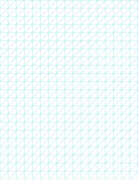 3d Graph Paper Printable pdf
