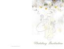 Wedding Invitation Toast