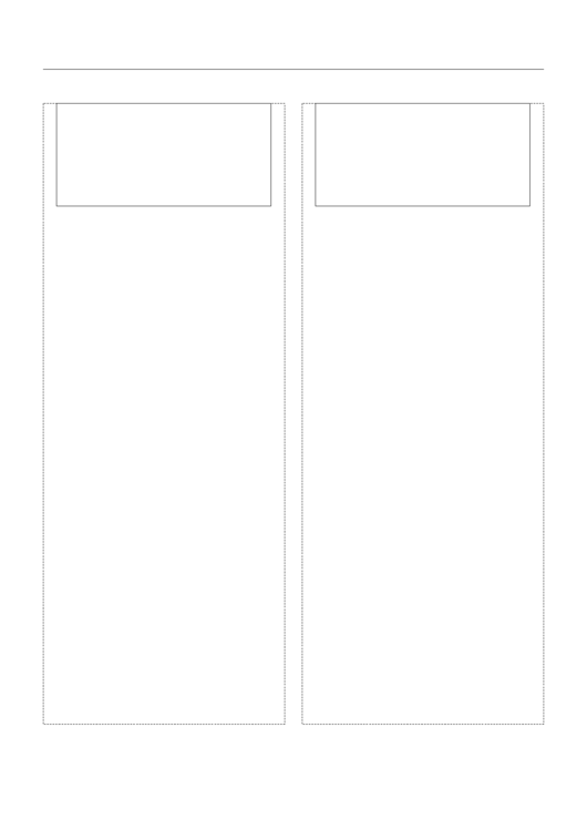 Storyboard Template Printable pdf