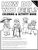 Coloring & Activity Sheet