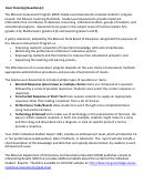 Map Grade-level Assessment Parent/guardian Letter - Missouri Department Of Education