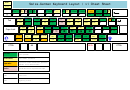 Swiss-german Keyboard Layout / Vi Cheat Sheet
