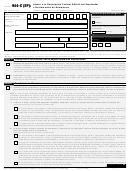 Formulario 944-x (sp) - Ajuste A La Declaracion Federal Anual Del Empleador O Reclamacion De Reembolso (spanish Version)