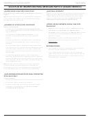 Formulario Cms-40b - Solicitud De Inscripcion Para Medicare Parte B (seguro Medico) (spanish Version)